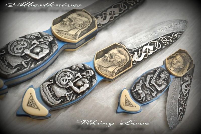 Viking love 009-002